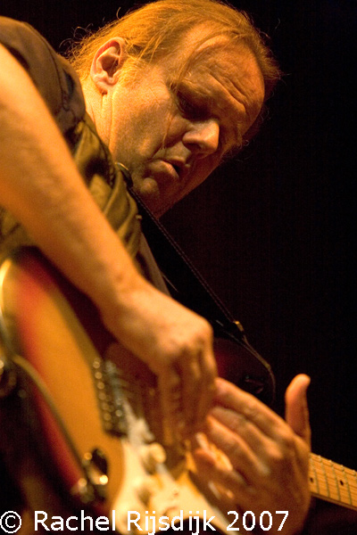 Walter Trout 2007