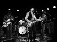 Rosco Levee & The Southern Slide (11)