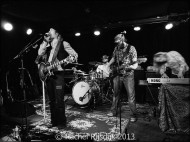 Rosco Levee & The Southern Slide (28)