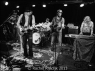 Rosco Levee & The Southern Slide (30)